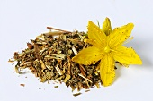 St. John's wort (dried and flower)