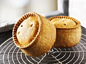 Pork pies (England)