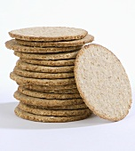 Scottish oatcakes