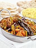 Undhiyu (Indian vegetable dish)