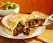 Chicken pie (USA)