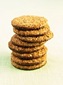 Oat biscuits (UK)