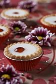 Bakewell tarts (England)