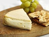 Stinking Bishop (English soft cheese)