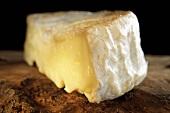 Camembert de Normandie (Nahaufnahme)