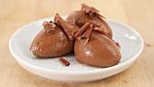 Mousse Au Chocolat zubereiten