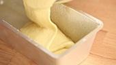 Zitronenkuchen zubereiten