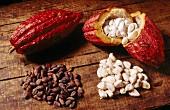 Cocoa, Grenada