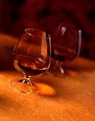 Brandy in a Snifter
