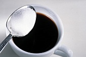 A Spoonful of Sugar over a Cup of Coffee