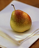 A Single Williams Pear