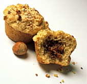 Fig Filled Muffins