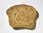 Single Slice of Rye Bread