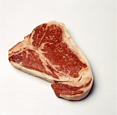 One T-Bone Steak