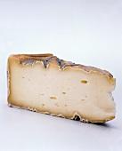 A Wedge of Taleggio Cheese