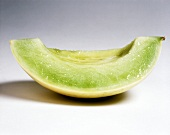 A Slice of Honeydew Melon