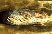 A Loaf of Sourdough Bread