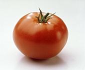 A Single Tomato