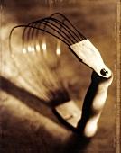 Küchenwerkzeug zum Teigrühren