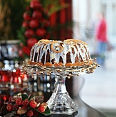 A Holiday Fruitcake