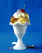 An Ice Cream Sundae