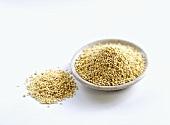 Quinoa (frei)