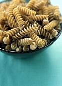 Whole Wheat Fusilli
