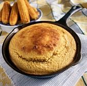 Corn Bread Skillet