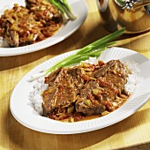 Beef Short Ribs Osso Buco