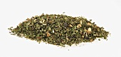 Loose Ginseng Peppermint Tea Leaves