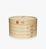 A Bamboo Steamer