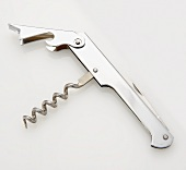A Corkscrew and Bottle Opener