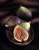 A Half and Whole Figs