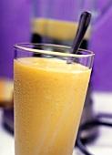 Mango smoothie