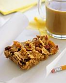 Cornflake bar