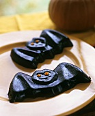 Jelly bats for Halloween