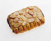 Almond Bear Claw Pastry