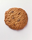 Whole Oatmeal Raisin Cookie