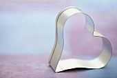 Single Heart Shaped Cookie Cutter
