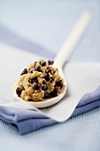 Spoonful of Chocolate Chip Cookie Dough