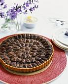 A Pecan Pie