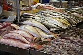 An Asian Fish Market