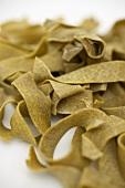 Organic Spinach Fettuccini