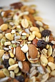 Organic Trail Mix
