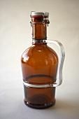 Glass Beer Growler