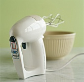 Cuisinart Electric Hand Mixer; Mixing Bowl