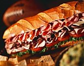 Party Submarine Sandwich