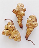 Three Ginger Roots