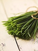 Fresh Bunch of Chive Ends