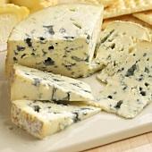 Fourme D'Albert Cheese